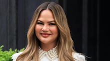 Chrissy Teigen Went Blonder for the Summer and Looks Stunning