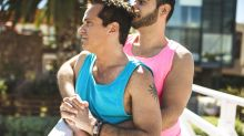 Beach resort accused of homophobia after gay couple told not to hug in front of kids
