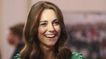Herzogin Kate hat ihre Lieblingssneaker nicht nur in einer Farbe