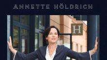 Yahoo! Cool Girl: Annette Höldrich zeigt uns, dass Stil kein Alter kennt