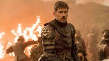'GoT' Star Nikolaj Coster-Waldau Just Dropped a Dragon-Size Hint About Jaime Lannister's Death