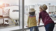 Number of parents fined for taking children on term time holidays doubles in a year