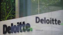 Deloitte, partner fined over Serco Geografix audit failures