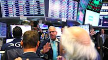 Stocks rebound after October sell-off