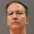 Ex-policeman Derek Chauvin to be sentenced for George Floyd's murder