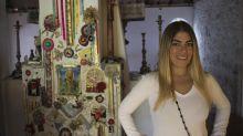 'Vamos apimentar essa quarentena', diz Bruna Surfistinha sobre sua live em rede social