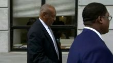 Cosby judge tells jury to keep deliberating