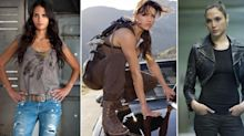 Does the Fast & Furious series have a problem with women?