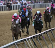 2021 Preakness Stakes complete order of finish and payoffs