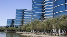 Oracle eliminated from $10B Pentagon cloud contract as Amazon, Microsoft advance
