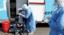 Argentina death toll from coronavirus tops 5,000 as new cases spike