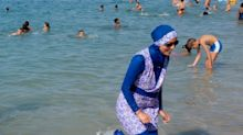French Muslims Targeted by New Swimwear Ban