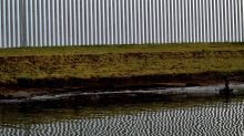 South Texas officials worry about breaches in border levees