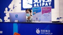 Ant's record strategic allocation in Shanghai IPO fuels small investor scramble