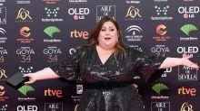 Lluvia de críticas a 'El Mundo' por sus pies de foto ofensivos en los Goya