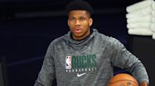 Report: Clippers would be in mix for Giannis Antetokounmpo trade or free agency