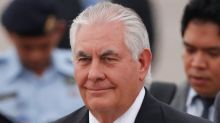 Disappointment to have Rex Tillerson leave: Charles Schwab