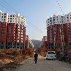 China's December property investment slows in sign of fatigue for key GDP driver