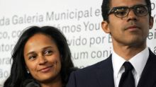Sindika Dokolo, husband of Angola's Isabel dos Santos, dies