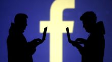 Facebook supprime des comptes proposant des identités volées