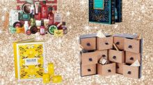 16 best beauty advent calendars for Christmas 2019 to get a glamorous treat everyday