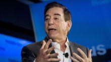 Patent Move Was 'Nuts,' Regeneron CEO Tells Allergan Chief