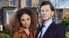 'EastEnders' fans praise Chantelle and Gray actors for chilling abuse scenes