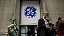 GE's Recovery Remains on the Slow Track
