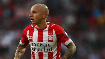 Angelino: Manchester City consider €6m buy-back transfer for PSV Eindhoven defender