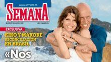 Matamoros y Makoke se casan, ¡con o sin sus hijos!