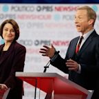 Watch Amy Klobuchar, Tom Steyer Get Stumped on Name of Mexico's President