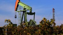 Oil rallies for weekly gain as S&P ends losing skid