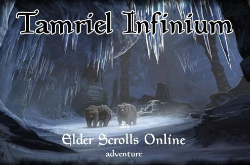 Tamriel Infinium: My love/hate relationship with Elder Scrolls Online