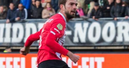 Foot - HOL - Pays-Bas : le PSV Eindhoven a calé à La Haye