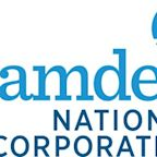 Camden National Corporation to Announce Second Quarter 2020 Financial Results on July 28, 2020