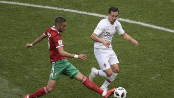 Portugal vs Morocco: Why Manchester United were right not to pursue Cedric Soares - scouting report