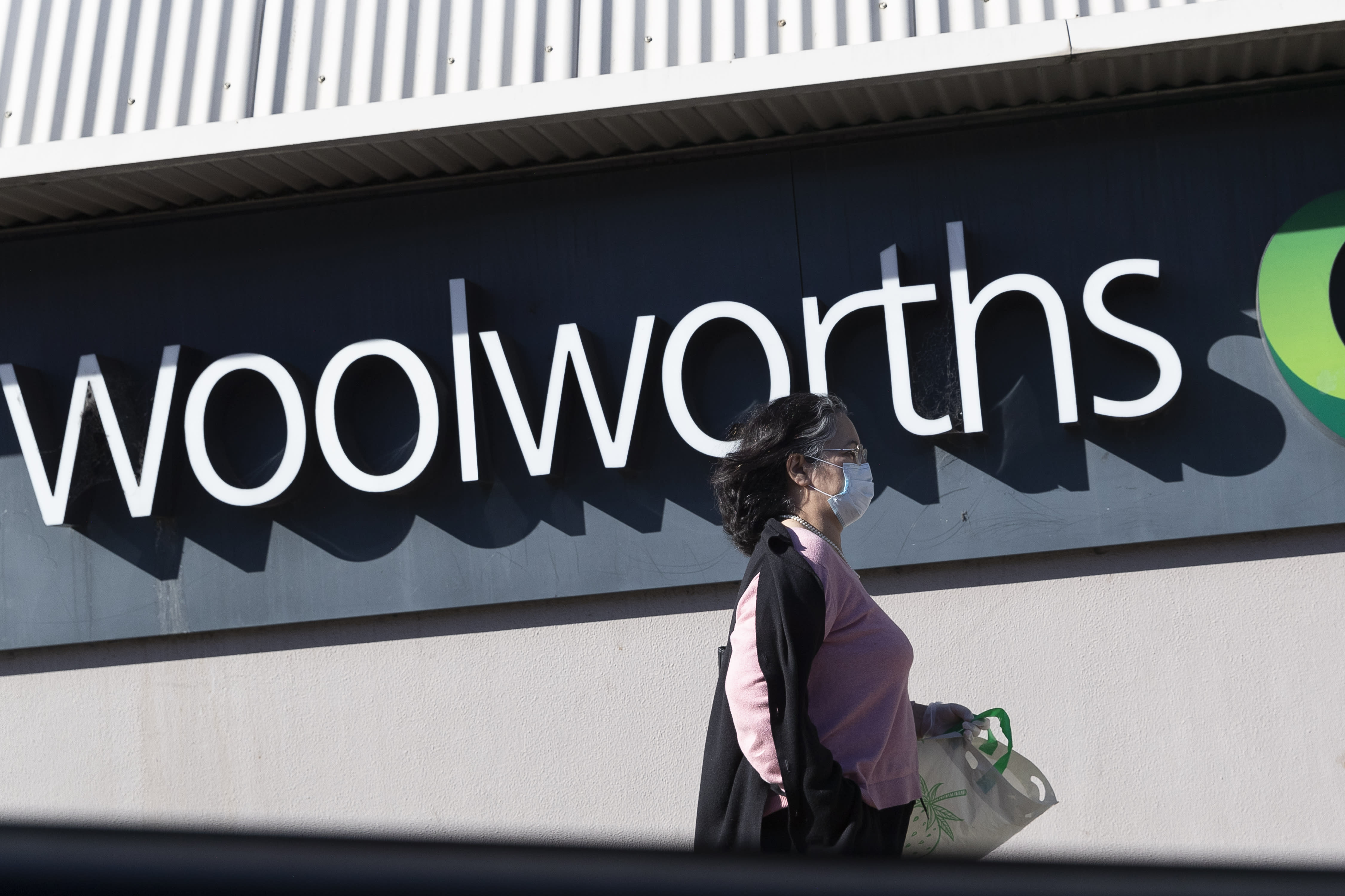 ASX to rise and Woolworths giving away free coffee machines – Yahoo Finance Australia