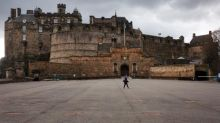 Edinburgh sky to be lit up for launch of international festival
