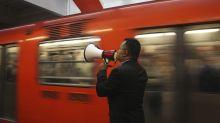 Un incendio destapó las carencias operativas del Metro en CDMX y los videos más vistos de la semana