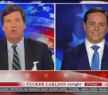 Tucker Carlson: 'In My View' We Shouldn't Be Sending Ukraine Any Aid