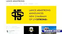 How has Armstrong doping story impacted Iowa?
