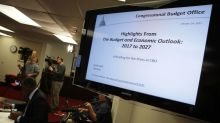 Everything you need to know about the Congressional Budget Office