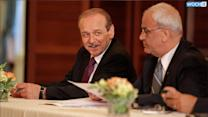 PLO Offers 24-hour Truce, Says It Speaks For Hamas