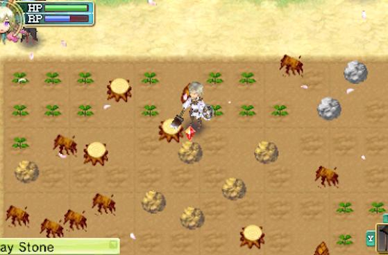 Harvest Rune Factory 4 in Europe, Australia next week