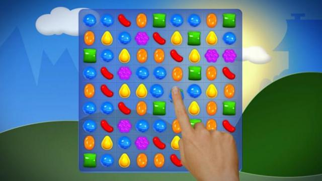 Maker of Popular Candy Crush Set to Conquer Wall Street