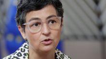 """España considera """"intolerables"""" los ataques y sanciones de EE.UU. contra la CPI"""
