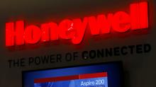 Honeywell profit beats on strong aero, warehouse automation sales