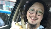 PAMI's ban on Baron Geisler has been lifted