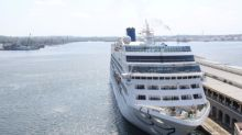 Carnival turning cruise ships into 'smart cities' at sea