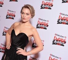 'Poldark' star Ciara Charteris speaks out about being raped by 'close friend'
